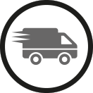 Delivery to customer Wijnands icon