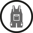 conservation protective icon