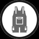 Wijnands bedrijfskleding Limburg, normeringskleding, werkkleding, EN-normen, ISO-normen, overalls