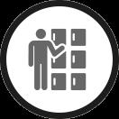 Wijnands bedrijfskleding Limburg, partner in bedrijfskleding, levering in kledinguitgiftekast, levering tot in lockers