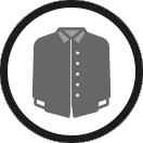 Security en receptie kleding