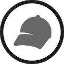 Wijnands bedrijfskleding Limburg, accessoires, caps, mutsen, sjaals, riemen en kniekussens