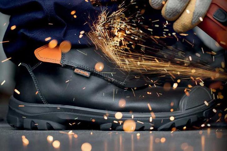 Emma Footwear